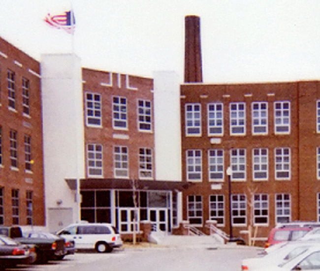 Brentwood Elementary: A. J. Demor & Sons, Inc.: Projects Institutional